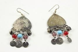 Vintage Dangle Earrings - $10.39