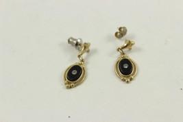 Vintage Stud Dangle Earrings - $9.00