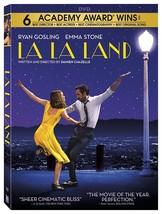 La La Land [2017, DVD]
