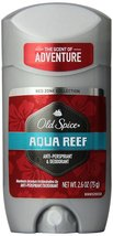 Old Spice Red Zone Aqua Reef Antiperspirant & Deodorant 2.6 oz - $29.99