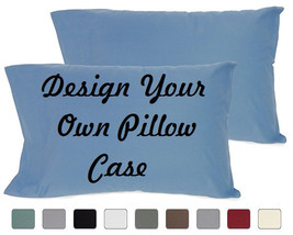 Custom Personalized Designed Pillow Cases - $26.95