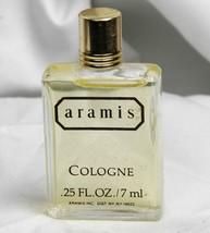 Aramis Cologne  .25 oz Cologne Splash - $13.33