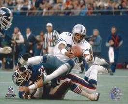 Drew Pearson 8X10 Photo Dallas Cowboys Picture Vs Giants - $3.95