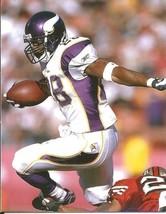 Adrian Peterson 8X10 Photo Minnesota Vikings Picture Vs 49ers - $3.95