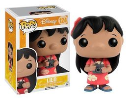 Disney Lilo Funko POP Vinyl Figure (Lilo & Stitch) *NEW* - $16.99