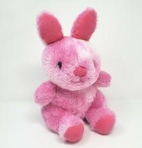 "11"" Animal Adventure 2019 Pink Bunny Rabbit Baby Soft Stuffed Animal Plush Toy - $27.12"