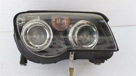 Chrysler CrossFire Cross Fire Headlight Head Light Lamp Passenger Right Side -RH