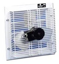 """12"""" Schaefer Shutter Style Exhaust fan. Model SFT-1200. 115 volt, 760 cfm. - $225.00"""