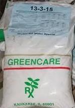 MSU ORCHID Fertilizer 13-3-15 Reverse Osmosis, rain, tap water formula. ... - $55.27