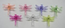 "ORCHID Spike Clips.""DRAGON FLY"" 80 pack. - $13.95"