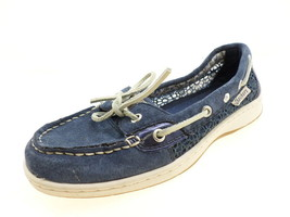 Skechers Womens Relaxed Fit-Buccaneer-Anchors A... - $34.64