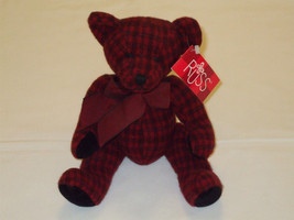 """Russ """"Bears From The Past"""" (NELLY) - 4819 - $11.00"""