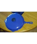 Le Creuset Harmonic Blue 3 3/4 Qt Deep Pan Skil... - $279.00