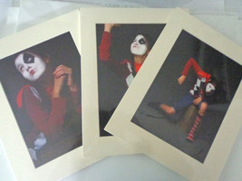"Digital Photograph Print Series ""Harlequin Puppet"" - $24.75"