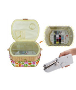 Michley Electronics MIC-FS-098 Handheld Sewing ... - $42.00