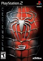 Spider-Man 3 - PlayStation 2 [PlayStation2] - $3.95