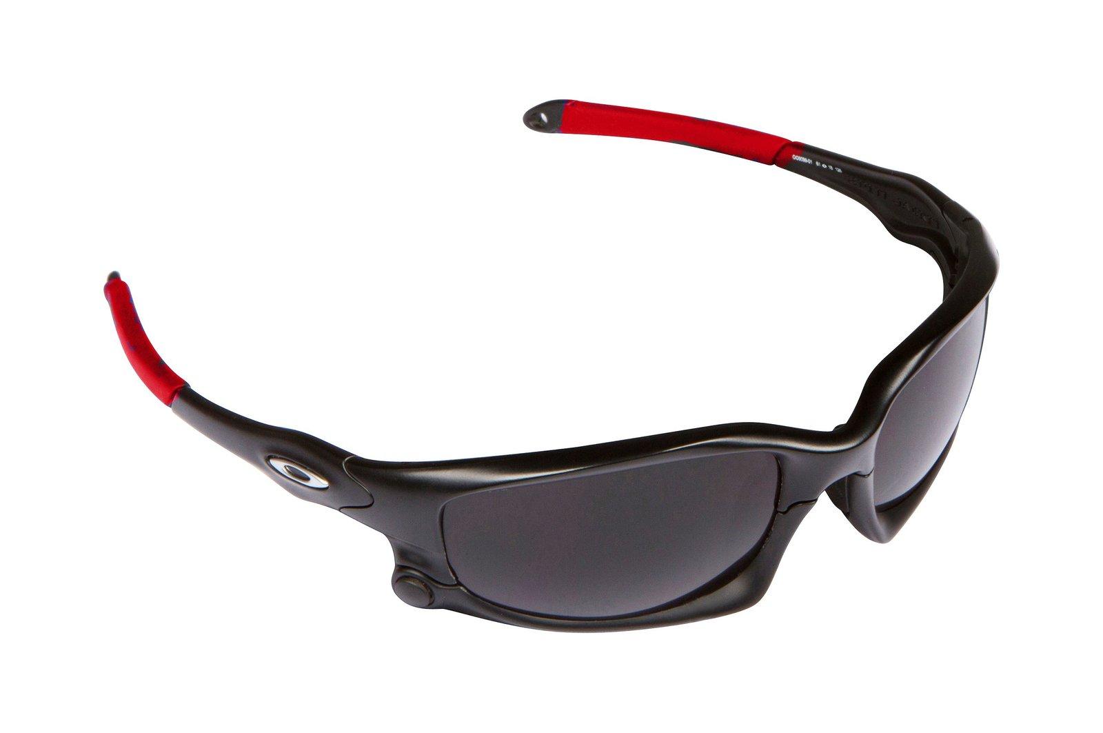 cfa262c0932d3 New SEEK OPTICS Rubber Kit Earsocks Nose Pads for Oakley SPLIT JACKET - Red