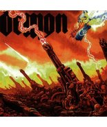 Taking the World By Storm [Audio CD] Demon - $3.91