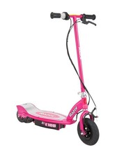 Razor E100 Electric Scooter Pink - $167.31