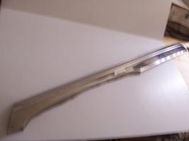 1994 1995 Roadmaster Wagon Dented Left Quarter Fender Trim Molding Used Oem Orig - $237.60