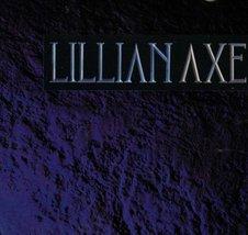 Lillian Axe [Audio CD] Lillian Axe - $29.60