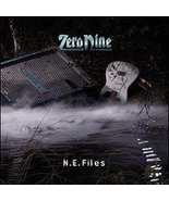 N.E. Files [Audio CD] Zero Nine - $4.93