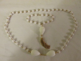 "Retro / Vintage Avon ""Sonnet"" Convertible Necklace and Bracelet Set - 1973 - €10,16 EUR"