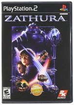 Zathura [PlayStation2] - $10.84