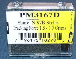 EV PM3167D NEEDLE STYLUS FOR Shure N-97B N97E RXT-5 RXT-6 4771-D6 4778-D6 image 4