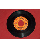 45RPM Buddy Knox Festa Bambola Rock Your Little Baby To Sleep Roulette D... - $11.87