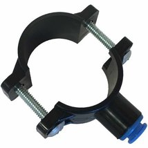 """Drain Saddle Valve with 3/8"""" Quick Connect for Reverse Osmosis (RO) Systems - $8.90"""