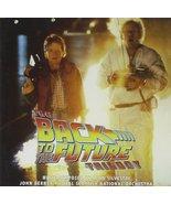 Back To The Future Trilogy (Film Score Re-recording) [Audio CD] Alan Sil... - $17.82