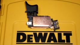 Dewalt Trigger Switch dc925-dc927-dcd951-dc920-dc930-DC926-DC935 #152274... - $36.91