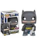 Batman Dark Knight Returns Amored Batman Funko POP Vinyl Figure (PX Excl... - $22.99