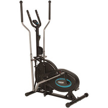 Elliptical Exercise Indoor Fitness Trainer Workout Machine Gym Equipment... - $130.02