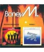 Boonoonoonoos / Remix I [Audio CD] Boney M - $6.84