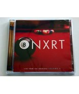 ONXRT: Live from the Archives, Vol. 8 [Audio CD] Various Artists - $16.74