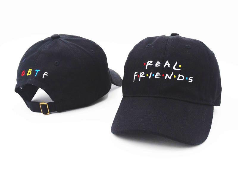 e87aa27e6a102 I Feel Like Pablo Cap Real friends dad hat and 50 similar items