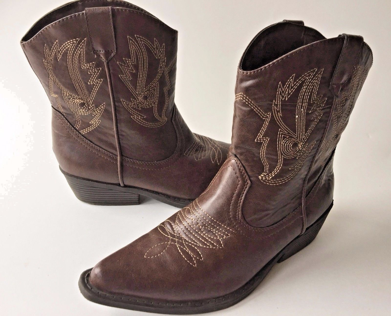 b4b59d4600c SO Western Mid Calf Boots Kohl's Solyla and 50 similar items