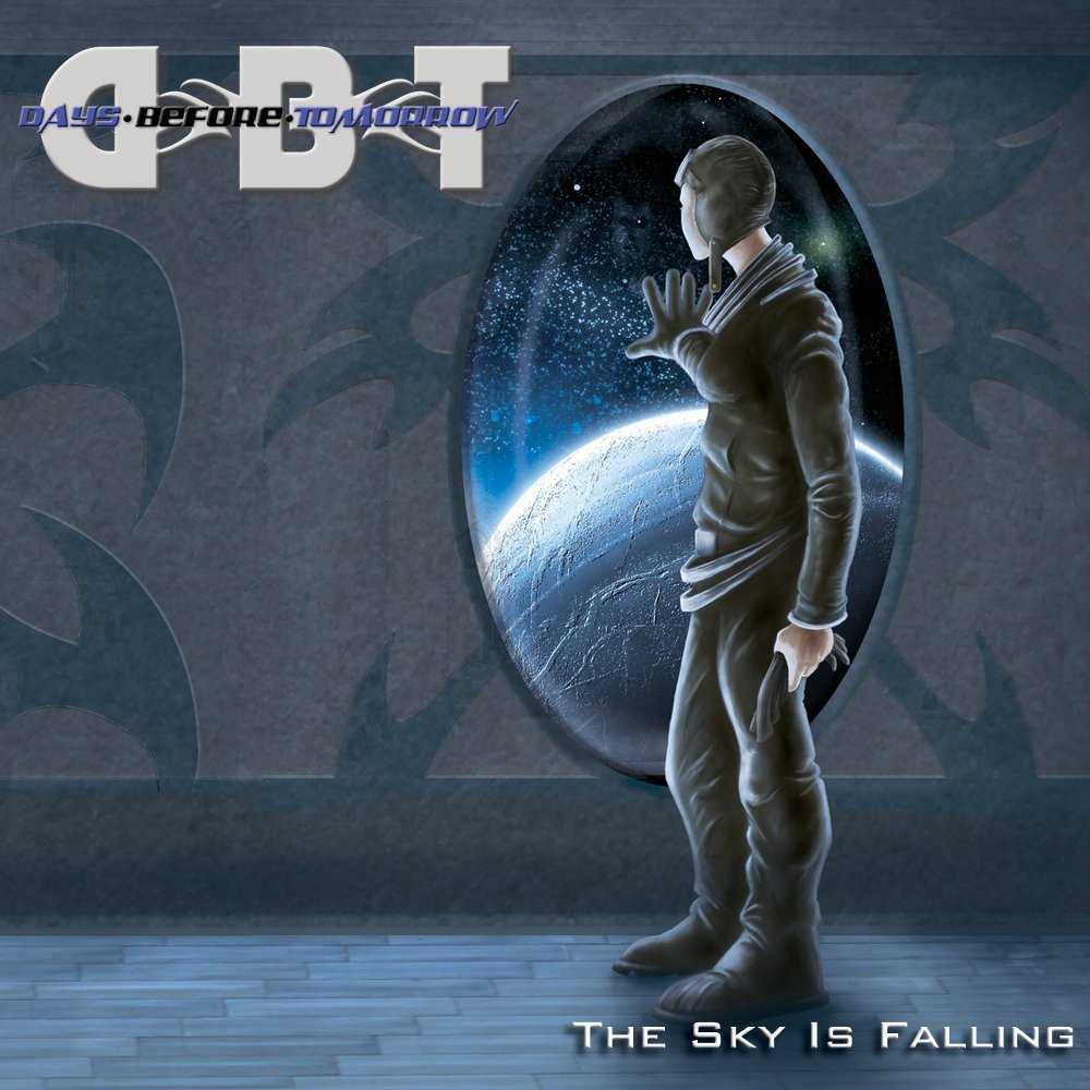 Primary image for The Sky Is Falling [Audio CD] Days Before Tomorrow