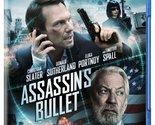Assassin's Bullet [Blu-ray / DVD Combo] [Blu-ray] [2012]