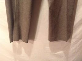 Women's Calvin Klein Gray Dress Pants Size 10 image 3