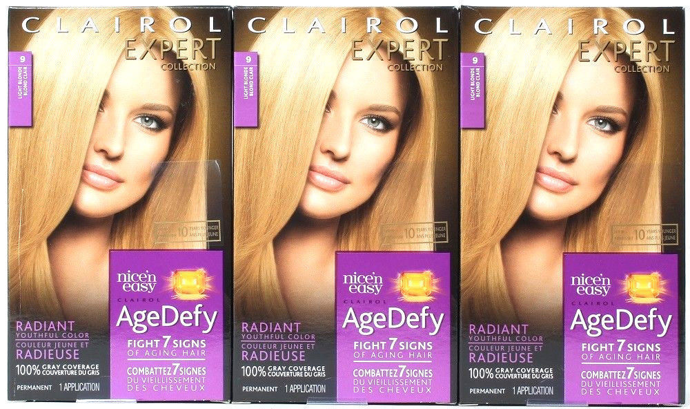 Clairol Hair Color 1 Customer Review And 204 Listings