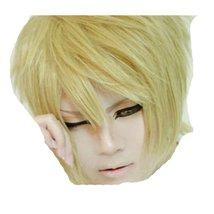 Durarara Heiwajima Shizuo cosplay costume wig - $30.82