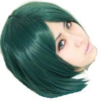 FATE ZERO Maiya Hisau cosplay costume wig - $30.82