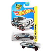 NEW 2014 Hot Wheels 1:64 Die Cast Car HW OFF ROAD 2009 Ford F-150 Trucks... - €12,79 EUR