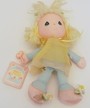 """Precious Moments Applause Doll 1988 May Flowers 10"""" Tall - $39.99"""