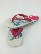 Diesel New Kids Girls' Tour Maya Girl KYO Summer Flip Flops Shoes Size 3... - $17.79