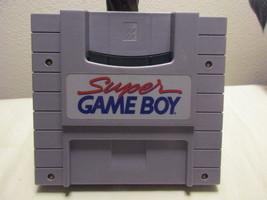 SUPER GAME BOY - $14.99