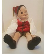 Folkmanis Pinocchio Two Handed Full Body Puppet... - $63.69